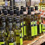 بازار روغن زیتون ایرانی