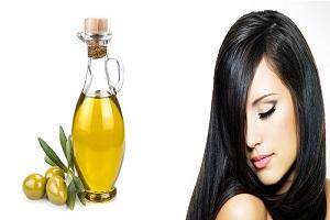 روغن زیتون صنعتی برای مو